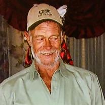 Carl Austin Marshall