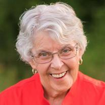 Barbara Jean Casey