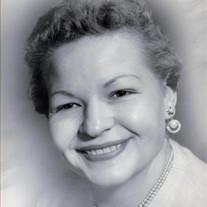 Gereda Faye Weymouth