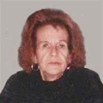 C. Marie Petrey
