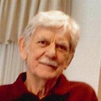Daniel E.  Pastor