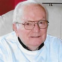 Frank J. Arnold  Sr