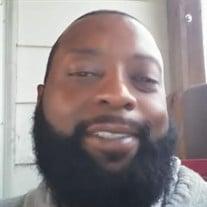 Mr. Armetrius Duane Knight
