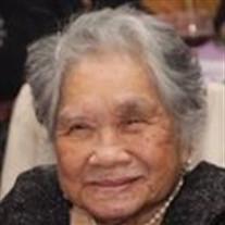 Carmelita  C.  Garcia