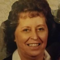 Yvonne M. Nadeau