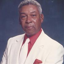 Robert  Eugene Love Jr.