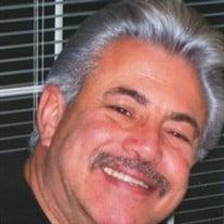 Chriss Philip Mazzarella