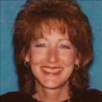 Robin Gail Espy