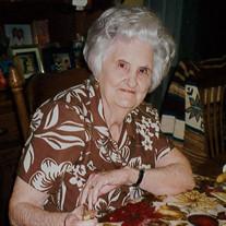 Ethel Rena Lepoma