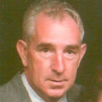 "Clarence Odell ""Pete"" Cairnes"