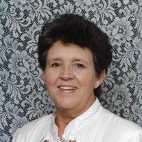Bobbie Ruth Lankford Bishop Lawson  Wilkerson