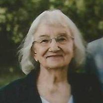 Mrs Elizabeth Lipousky Smith