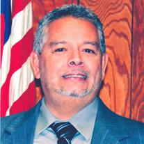 Joseph L. Arizmendi