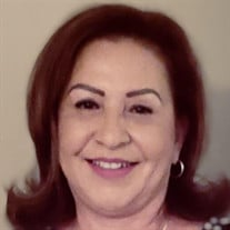 Maria Elydia Longoria