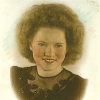 Dorothy Bell Tillery