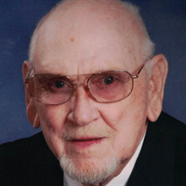 Roy Parks  Segars