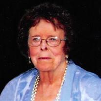 Marjorie L. DeBok