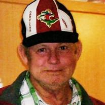 Tommy  Junior McElveen