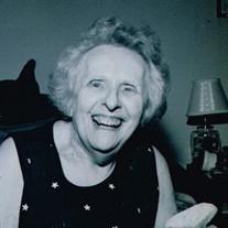 Lillian Marie Sokoloff