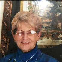 Judith Marlene Puckett