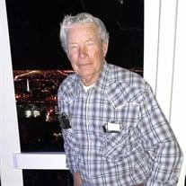 Mr. Jerry Wayne Melton