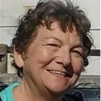 Constance Norton Brice