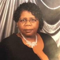 Ms.  Sylvia Deloris McDaniel