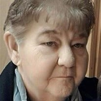 Patricia Ann Tate
