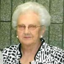 Lorraine Rose Sadlocha