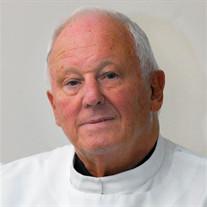 Fr. Brian Marggraf SSCC