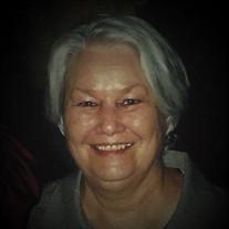 Martha Mae Early