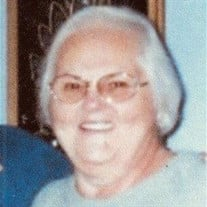 Sue  Mae (Willyard) Boone