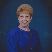 Mrs. Juanita Massey  Mulkey