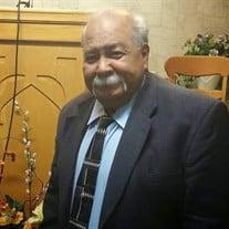 Jimmie  David  Arellano  Sr