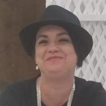"Christina ""Sister"" Marie Hebert"