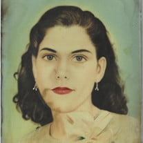 Petra Delia  Rivera