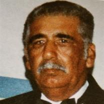 Roberto Y. Trevino
