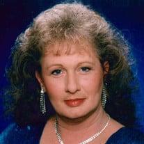 "Debora ""Debbie"" Annette Dilbeck"