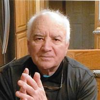 Mr. Salvatore M. Barone