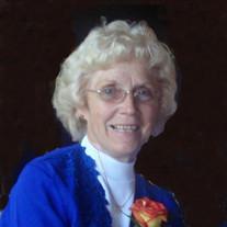 Gloria M. Lorenz
