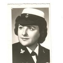 Ruth  Elaine Bliss