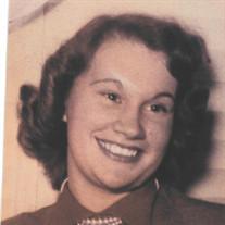 Julie Dorothy Waraniak