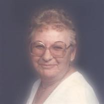 Olive Ann Garrison