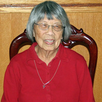 Mrs. Wanda Lee