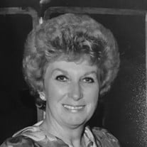Marilyn Elese Quigley