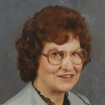 Rose E. Burns