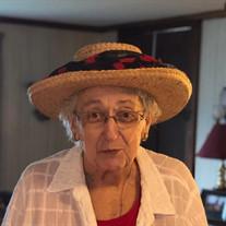 Mrs. Janice Robinson Kitchens