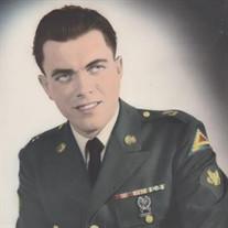 Frederick Allen Pendleton
