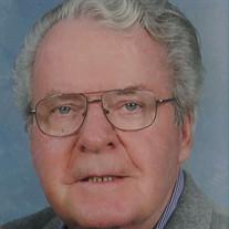 Hugh Joseph Kavanagh