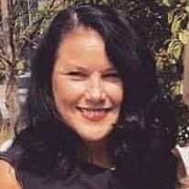 Dr. Trisha Kay Schock